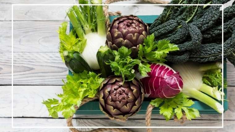 【決定版】様々な野菜のイタリア名、フランス名は?その対照表(和名50音順)